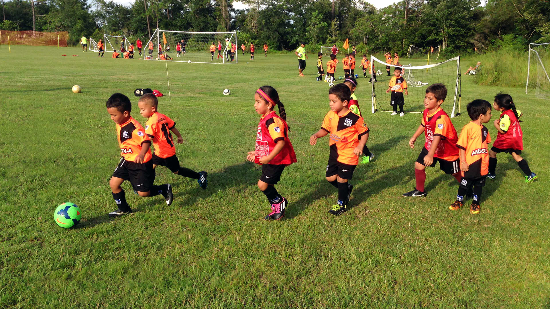 Calendar Year Us Soccer : Soccer for and year olds in kissimmee orlando florida