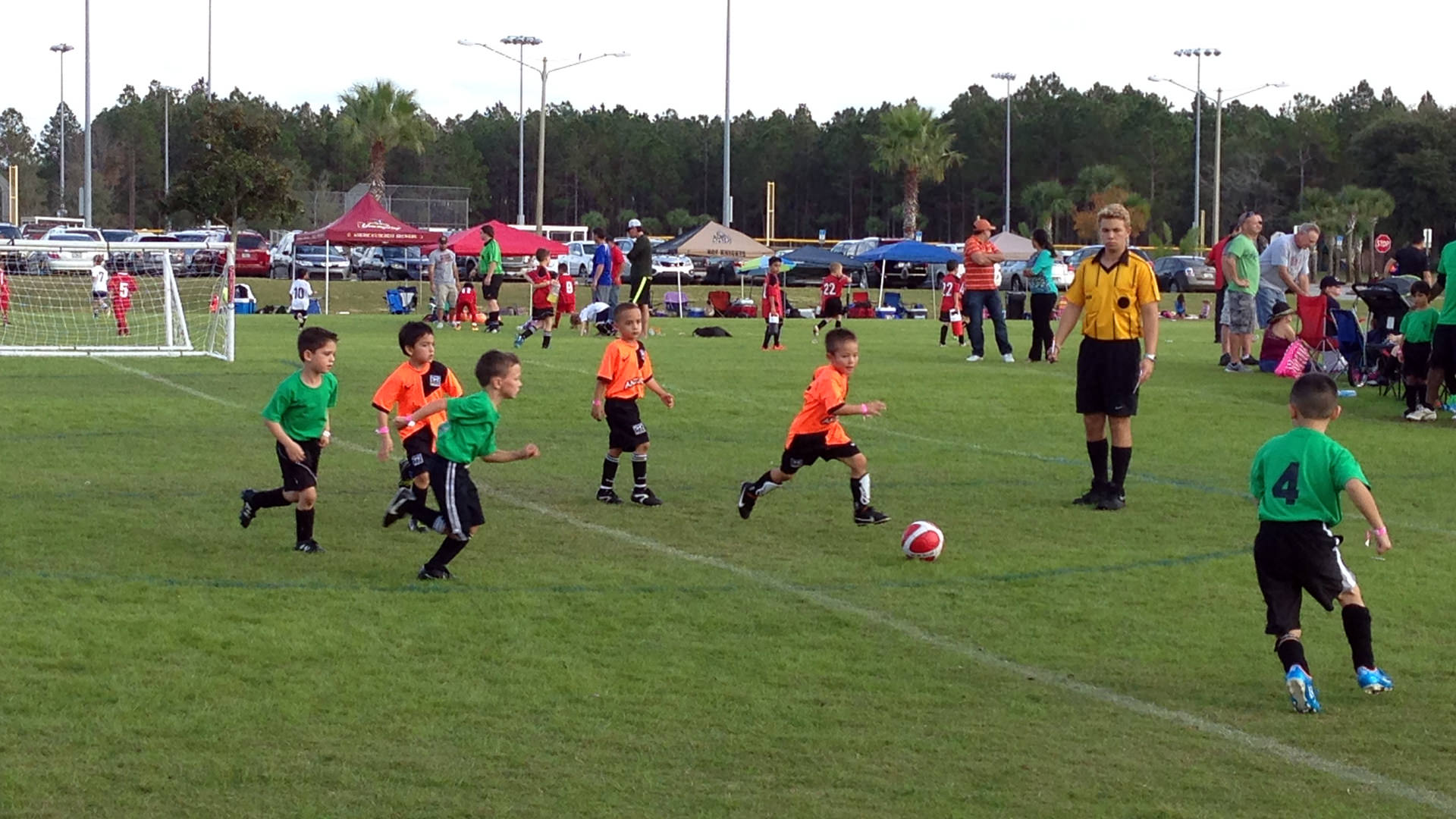 Calendar Year Us Soccer : Soccer classes for and year olds in kissimmee orlando