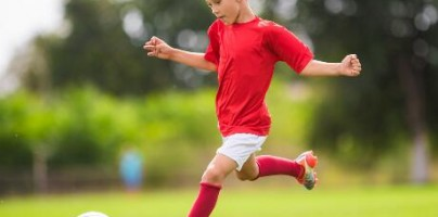 how to become a faster soccer player.