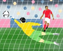 how to Score multiple Goals in Soccer