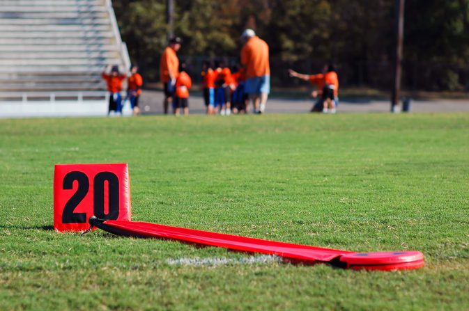 A step by step approach on how to play flag football defense