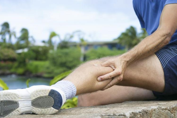 Get to know ab0ut how to prevent calf cramps