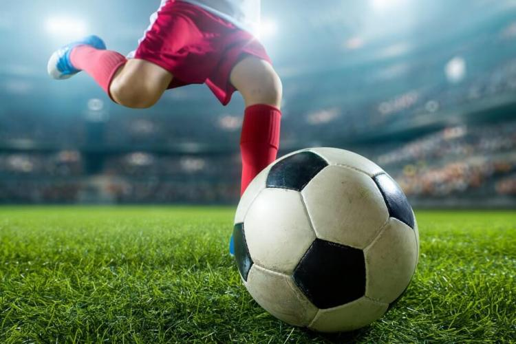 Get to know about the effect of the air pressure of a soccer ball