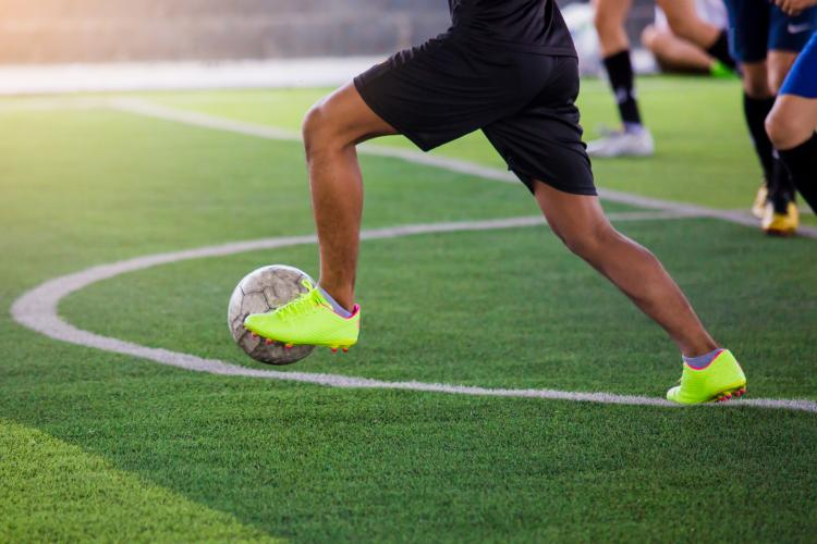 Get to know about essential soccer shooting drills for finishing