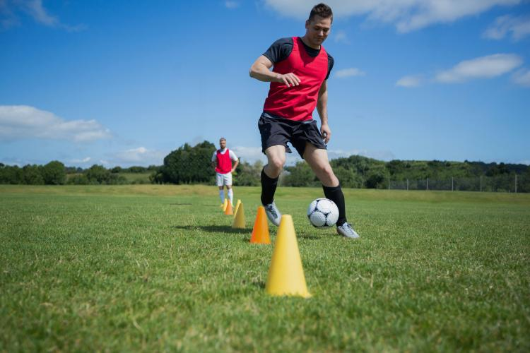Get to know aboutsoccer agility exercises to increase speed and dribbling