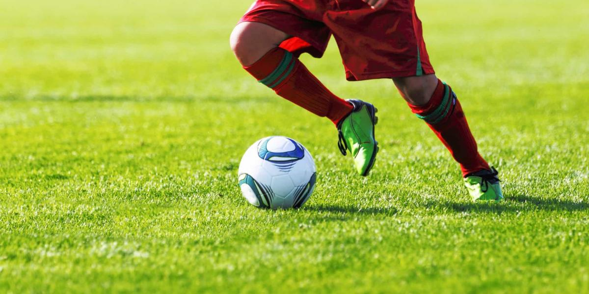 Manage an effective youth soccer practice