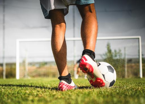 how to create quicker feet in soccer