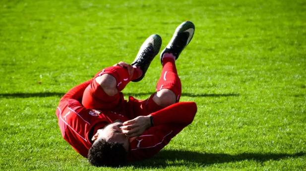 Get to know about the five usual sports injuries