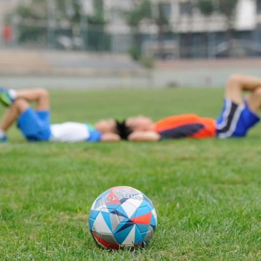 Some training errors slowing down the improvement of youth soccer players