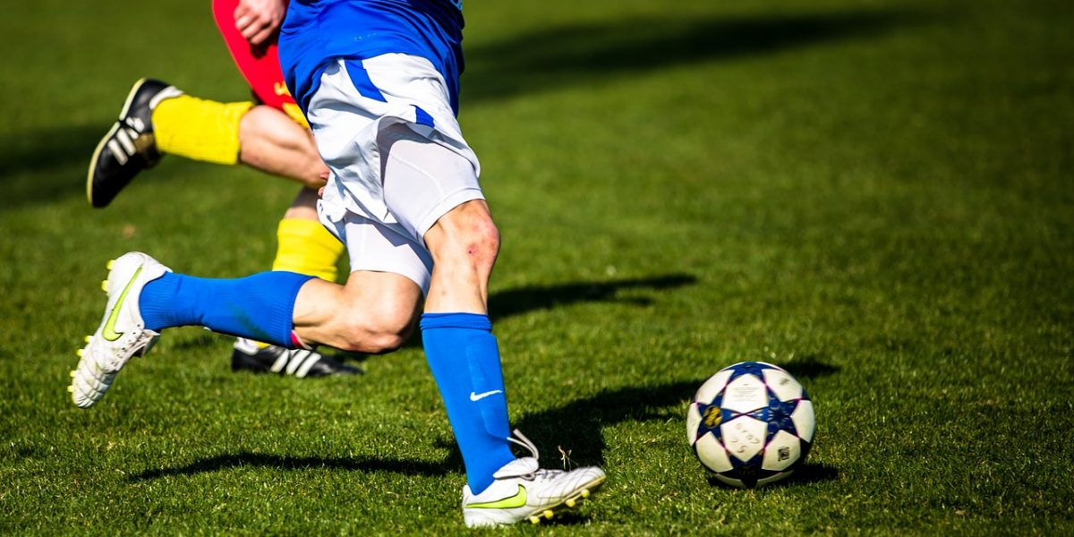 What Is Quick in Soccer