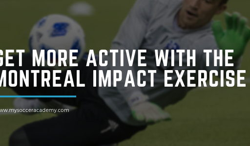 Get to know about montreal impact exercise